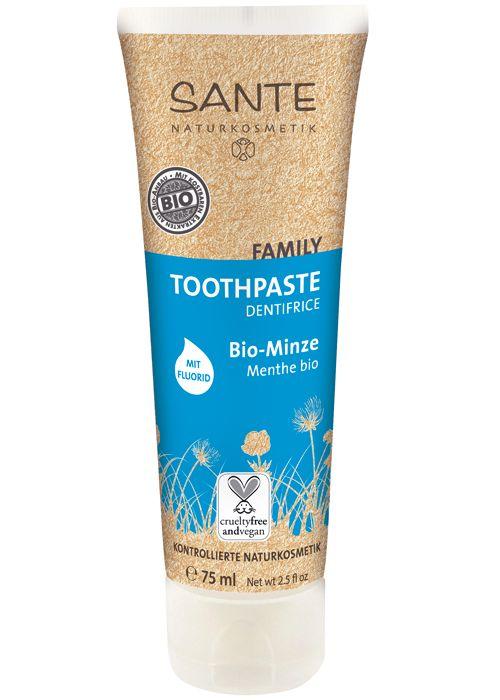 Ošetruje a chráni zuby a ďasná pomocou aktívnych zložiek šalvie, xylitolu a fluoridu. Mentolový olej dodáva príjemnú chuť a svieži dych. Obsahuje sodium fluorid - obsah 1.200ppm.