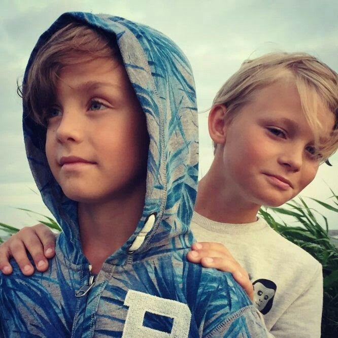 Kids Image By Mustafa Basm Cute Blonde Boys Kids Fashion Boy