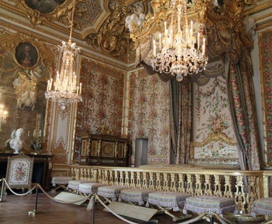 h schlafzimmer der k nigin schlo versailles pinterest versailles palace and html. Black Bedroom Furniture Sets. Home Design Ideas