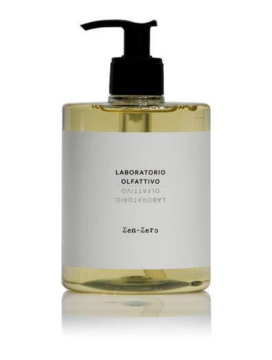 ZEN-ZERO HAND SOAP - Laboratorio olfattivo