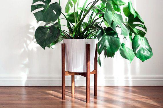 Mid Century Modern Planter Ideas: 17 Best Ideas About Retro Home Decor On Pinterest