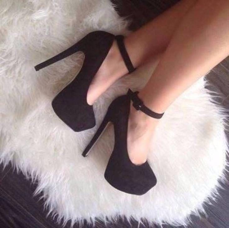 #каблуки #туфли