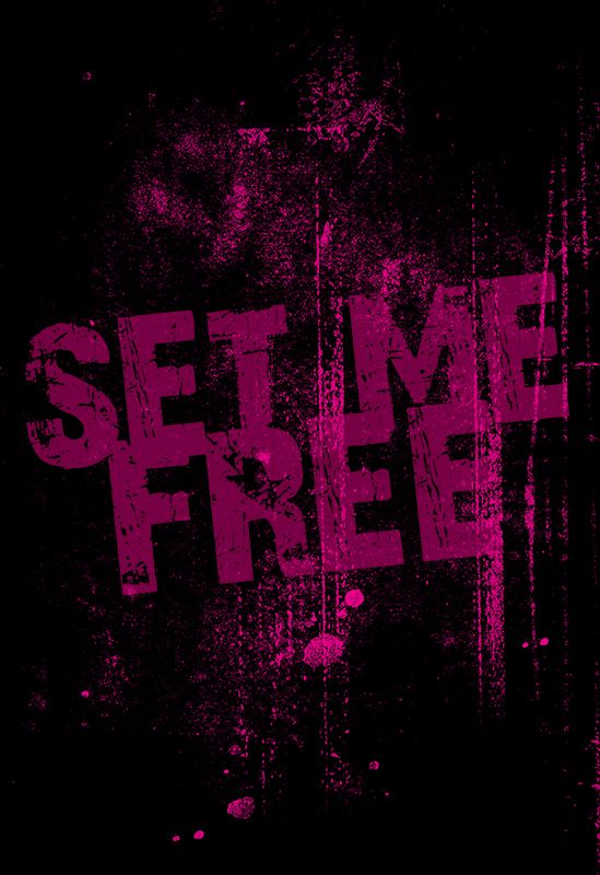 Set Me Free (Pure Magenta) 2014 Collection  -  © stampfactor.com