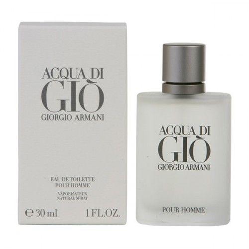 Armani - ACQUA DI GIO HOMME edt vapo 30 ml