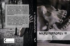 Un microcuento de terror de Cristina Selva finalista en el concurso Microterrores