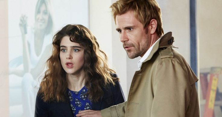 'Constantine': Lucy Griffiths May Return as Liv in Season 2 -- Lucy Griffiths, who appeared as Liv in the pilot episode of 'Constantine', may return after being replaced by Angelica Celaya's Zed. -- http://www.tvweb.com/news/constantine-tv-show-lucy-griffiths-liv-returning