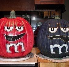m pumpkins