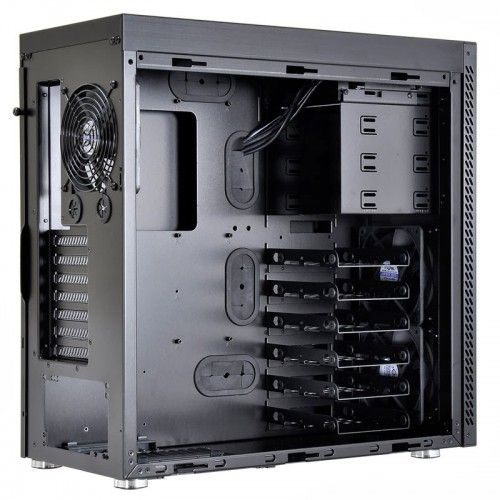 Lian Li Releases New PC-B16 and PC-A61 Aluminum Mid-Tower Chassis - Futurelooks