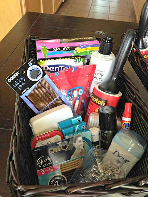 Wedding Bathroom Kit Sign best 25+ bathroom baskets ideas only on pinterest | bathroom signs