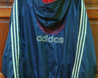 TAG BRAND :- ADIDAS SIZE ON TAG :- M/L  COLOUR :- Blue/green  ACTUAL SIZE MEASUREMENT :- ARM PIT TO ARM PIT :- 24.5inches  BACK COLLAR TO HEM :- 27inches  CONDITION :- Great Used Condition/Perfect