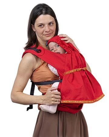 Чудо Чадо Дочкомобиль красный  — 3090р. ------------------------ Стильный, модный, практичный и яркий слинг-рюкзак Дочкомобиль создан специально для маленьких девочек. Уникальность модели заключается в оригинальном дизайне - переноска декорирована переливающейся тесьмой и бантиком, а спинка выполнена в виде платья.