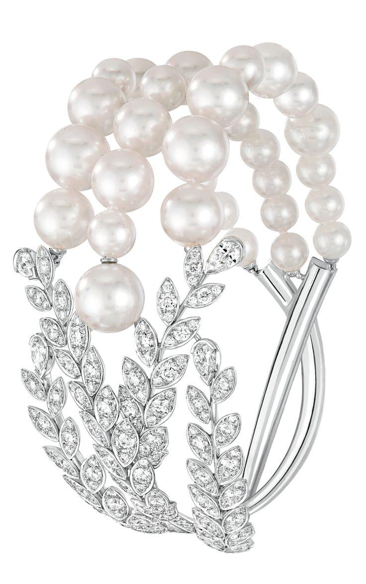 Personalized Photo Charms Compatible with Pandora Bracelets. Les Blés de Chanel, la plus précieuse des moisso