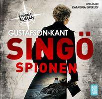 Singöspionen - Anders Gustafson, Johan Kant