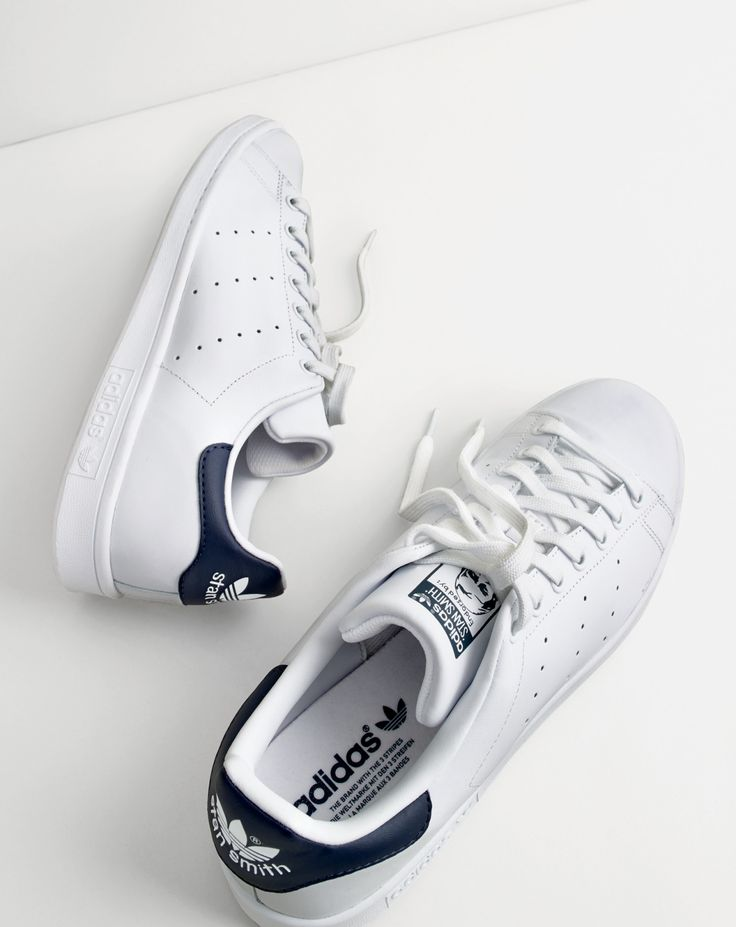 The Spring Memo Whether you're looking for classic Stan Smiths™ or a Ludlow suit in a lighter weight this season, these 10 styles combine the best materials with one-of-a-kind details. See more  here.