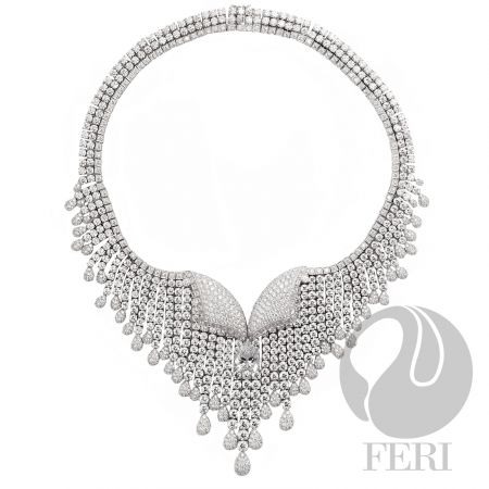 FERI - The Star - Necklace