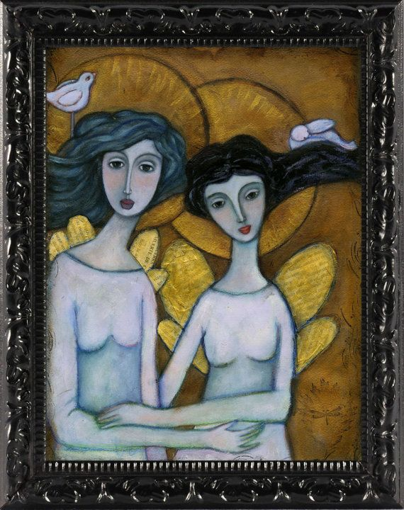 Soul sisters = My soul has known yours throughout eternity we have been together caring for one another and helping each other through thick and thin! <3