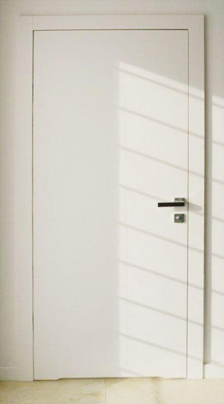 drzwi białe nowoczesne - Szukaj w Google