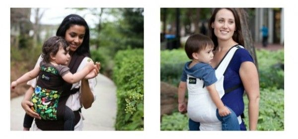Comparativa Boba Carrier 4G vs Boba Air | Mochilas-Portabebés.es - Especialistas en mochilas portabebés ergonómicas
