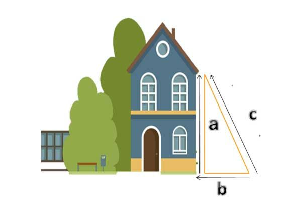How Tall Is A 2 Story House