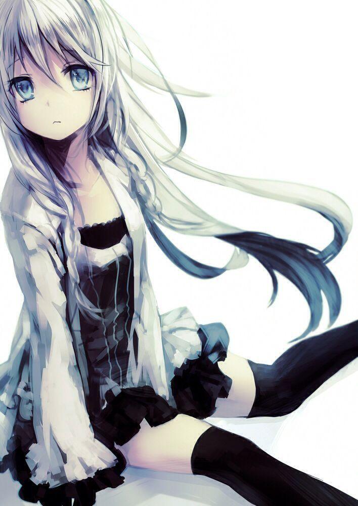 § Girls Anime Characters
