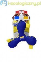 CAMON Wirująca zabawka dla psa High-Viz 22cm