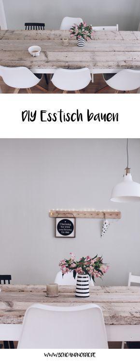 94 besten Diy Möbel Bilder auf Pinterest Atelier, Außen häuser - designer mobel verbranntem holz