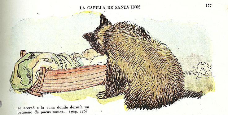 Terzi, Aleardo - El oso que canta