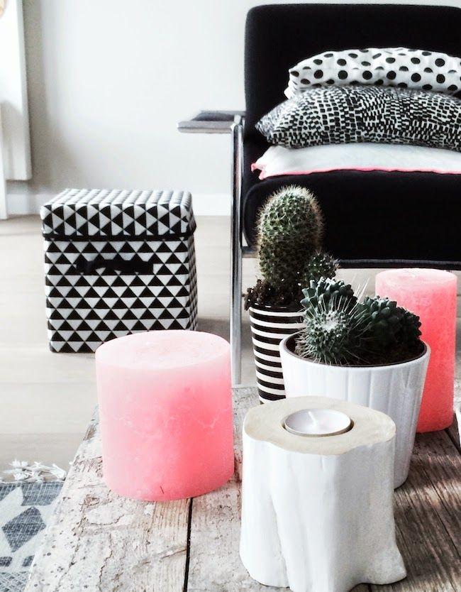 &SUUS | Presents Home | Hema House Doctor Tine K Marimekko | ensuus.blogspot.nl | #ensuusgiveawayparty