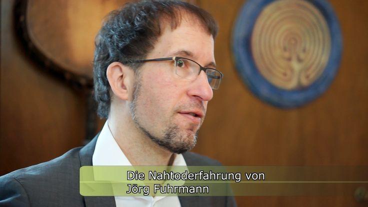 Die Nahtoderfahrung von Jörg Fuhrmann