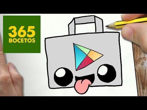 COMO DIBUJAR LOGO TWITTER KAWAII PASO A PASO , Dibujos kawaii faciles , How  to\u2026