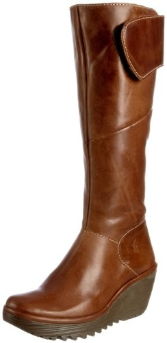 Fly London Women's Yule Boot - Buy New: £100.00 - £129.99 [UK & Ireland Only]
