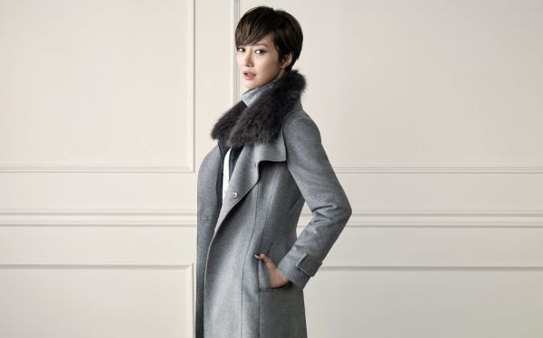 [Complete Collection] Go Joon Hee for Chatelaine 2015 Fall / Winter [More Image] >> http://kpopselfie.blogspot.com/2015/11/complete-collection-go-joon-hee-for.html