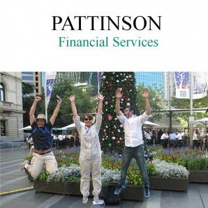 Pattisson  is one of our clients