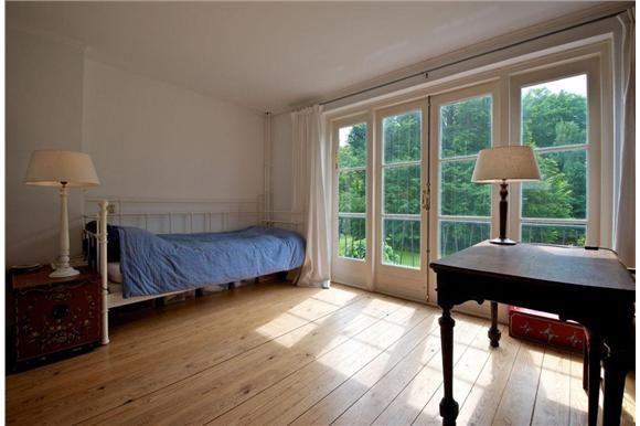 Slaapkamer Ideeen Licht : slaapkamer met veel licht . uitzicht Ideeën ...