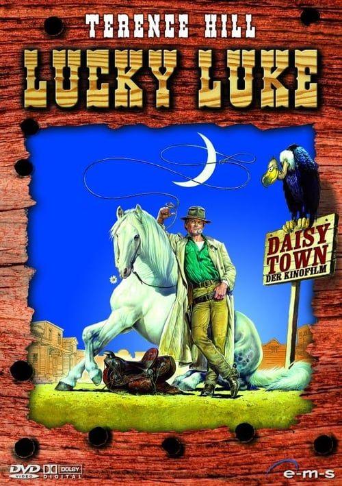 lucky luke 1991 streaming