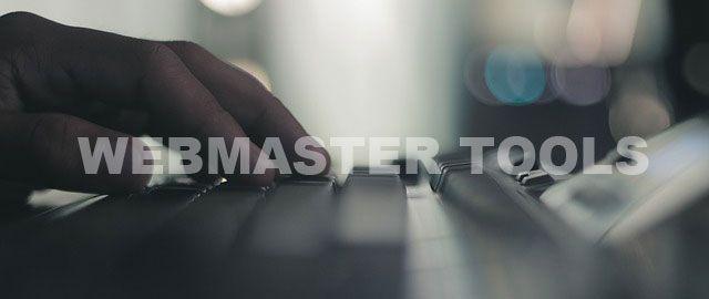 Cara Mengganti Kepemilikan Webmaster Tools
