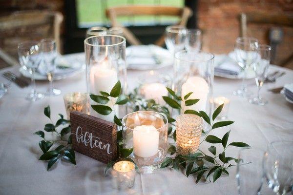 25 Budget Friendly Simple Wedding Centerpiece Ideas With Candles Emmalovesweddings Cheap Wedding Table Centerpieces Wedding Floral Centerpieces Flower Centerpieces Wedding