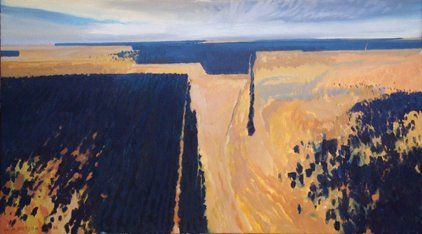 William (Bill) Sutton | Ocula Black - View Artist Profile & Artwork
