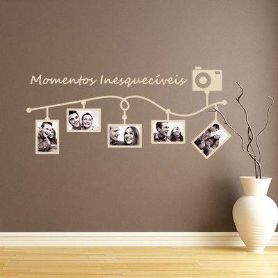Momentos Inesquecíveis