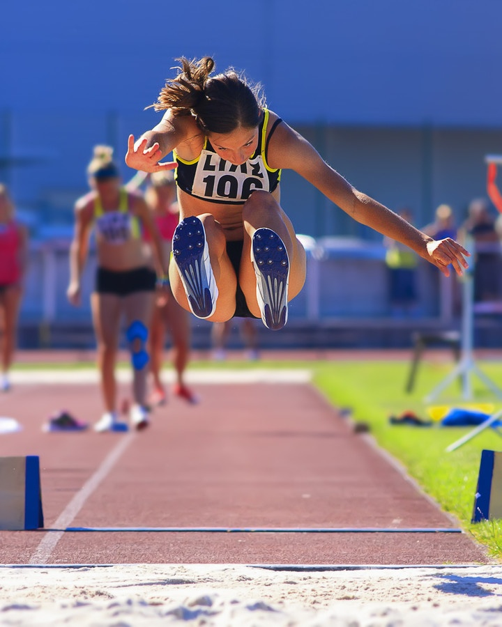 50 best Track & Field images on Pinterest   Track and ...
