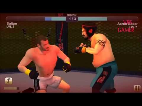 WWF Fight Android Gameplay 2