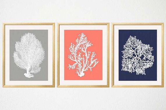 slaapkamer op pinterest - koraal slaapkamer, slaapkamers en grijze