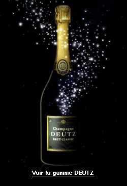 17 best images about champagne deutz on pinterest the revelation restaurant and deer art. Black Bedroom Furniture Sets. Home Design Ideas