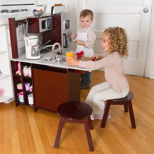 Kidkraft Wooden Play Kitchen 34 best kitchen/laundrysetskids images on pinterest | play