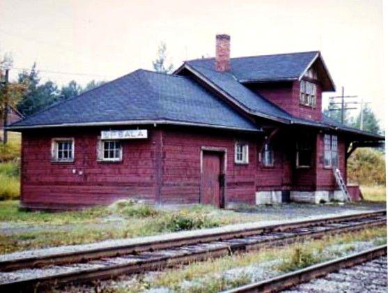 Steel Buildings Ontario >> Pin on Train Depots