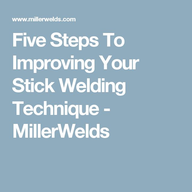 Best 25+ Welding tips ideas on Pinterest Welding, Arc welding - welders resume