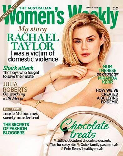 Rachael Taylor for WW