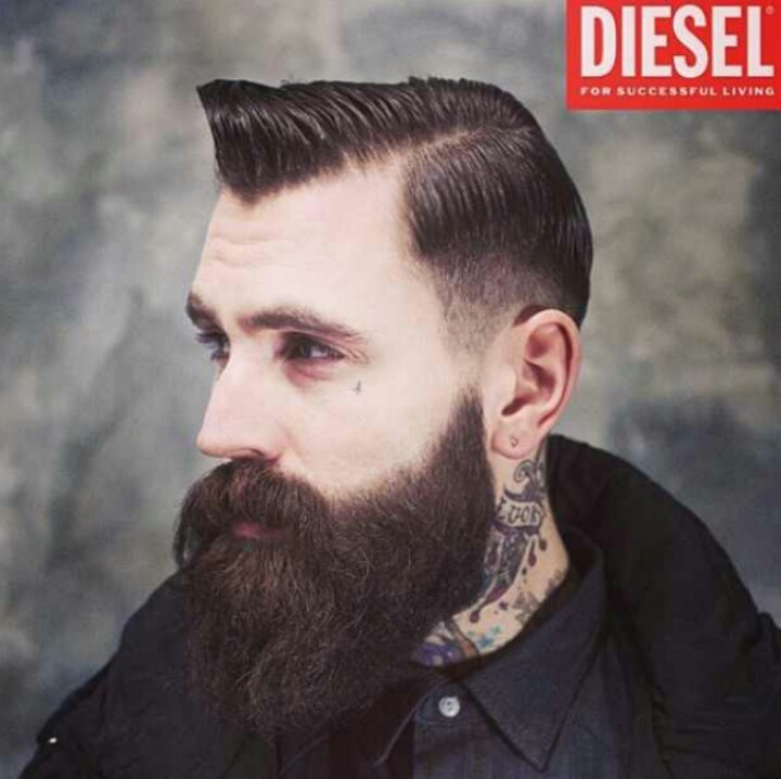 Miraculous 1000 Images About Men Haircuts On Pinterest Comb Over Undercut Short Hairstyles Gunalazisus