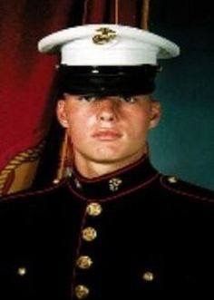 #SEALOfHonor ..... Honoring Marine Lance Cpl. Nicholas H. Anderson who selflessly sacrificed his life twelve years ago today in Iraq for our great Country on November 12, 2004. Please help me honor him so that he is not forgotten. http://www.iraqwarheroes.org/andersonnh.htm
