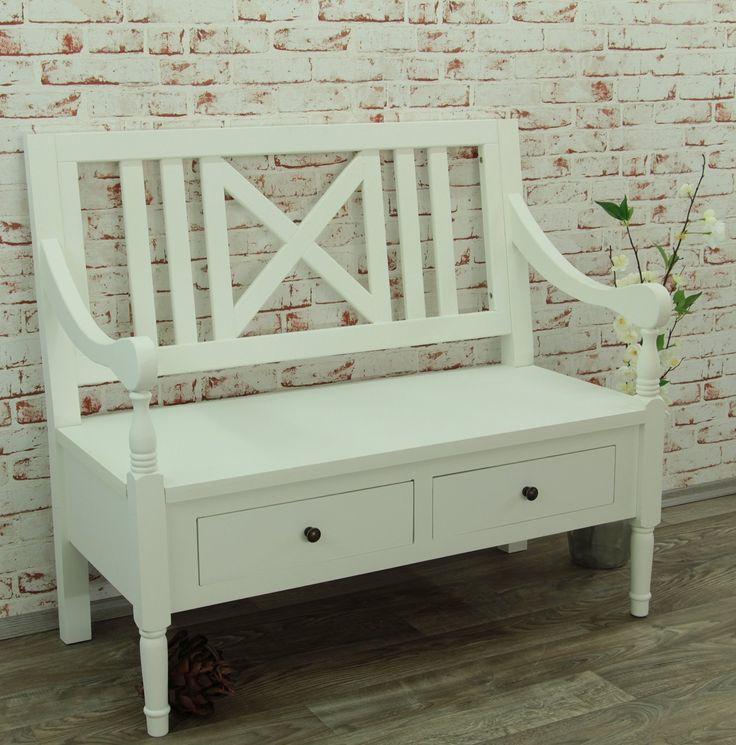 16 besten sitzbank bilder auf pinterest sitzbank flur diele und flur ideen. Black Bedroom Furniture Sets. Home Design Ideas